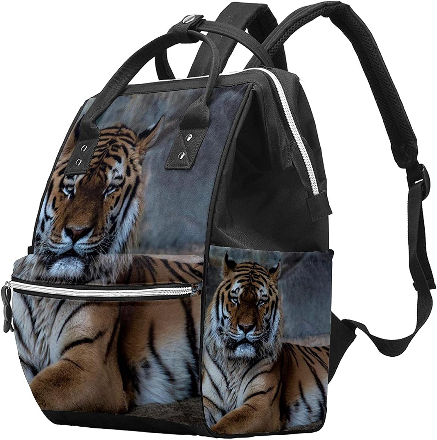 Chicago Mall 2021 spring and summer new Backpacks Diaper Bag Laptop Notebook Travel Hiking Rucksack Dayp