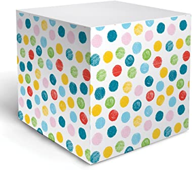 MoreWithPrint - Sticky Note Cube