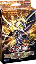 Konami Yu-Gi-Oh! – Rise of the True Dragons Structure Deck [Sealed Deck]