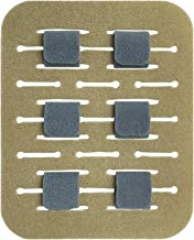 Vanquest MOHL-AIR (MOLLE Onto Hook & Loop) Adapter Panel