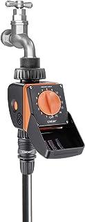 comprar comparacion Claber 8422 Aquauno Logica Computer Digitale, Negro/Naranja, 1864N8422