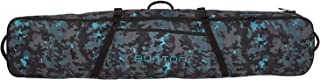 Wheelie Board Case Snowboard Bag, Padded Multiple Board Storage