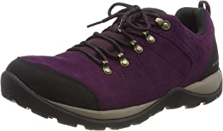 Columbia FIRE VENTURE S II Zapatos de senderismo impermeables para mujer
