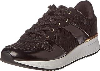 Aldo Birenna Sneaker For Women, Black, Size 36 EU