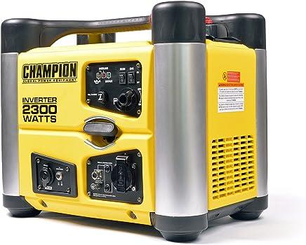 Amazon.es: generadores electricos inverter