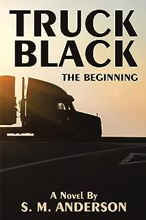 Truck Black: The Beginning