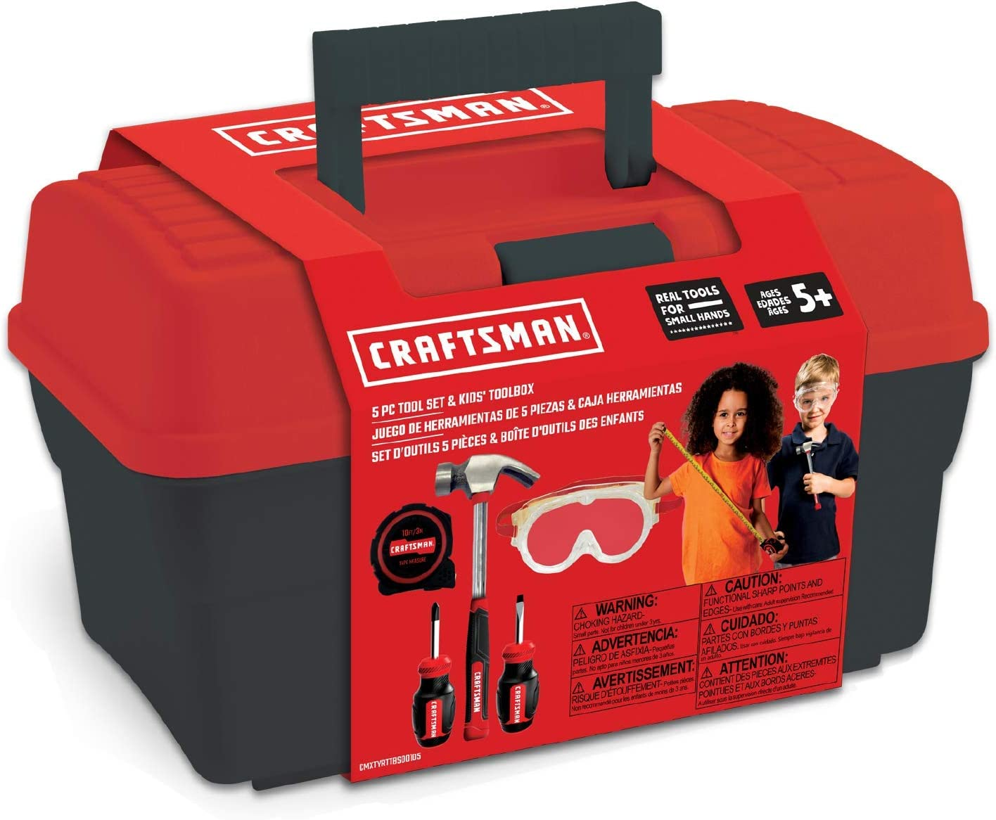 online shop Tool Box+Set 4-5 pcs Seasonal Wrap Introduction Mini Screwdriver PH Flat
