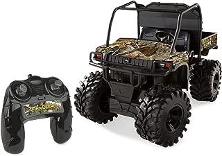 john deere monster treads remote control