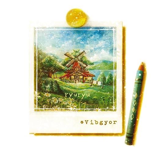 Amazon Music - ryuryuのVibgyor - Amazon.co.jp