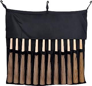 Champro Fence Carry Bag, 12 Bats (Black)