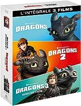 Intégrale Dragons [Blu-ray + Digital]