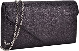 Best black clutches for prom Reviews