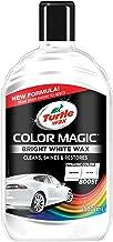Turtle Wax FG6907 Color Magic White