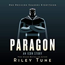 Paragon: An Icon Story, Book 1