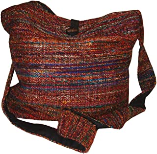 Best bags made from recycled saris Reviews