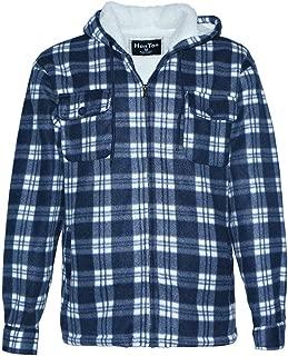 Best 4xl fleece jacket Reviews