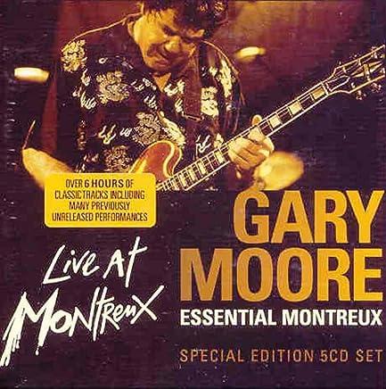 Essential Montreux [Special Edition] [Box Set]