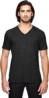Mens Triblend V-Neck T-Shirt (6752)