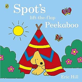 Spot's Lift the Flap Peekaboo
