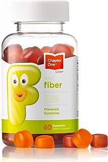 Best fiber health capsule dosage Reviews