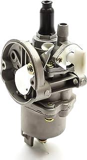 Motorcycle carburetor 15mm carburateur en alliage daluminium avec le kit de r/éparation for 43cc 47cc 49cc 52cc 2 temps mini glucides hacheur v/éhicule quad pocket bike tout-terrain Carburetor accessor