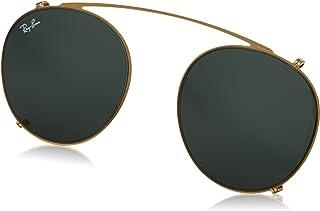 RayBan Sunglass For Unisex , Round Frame - 8053672689259