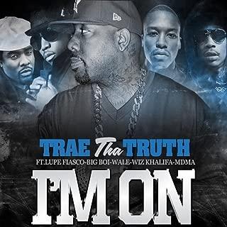 I'M On (Feat. Wiz Khalifa, Lupe Fiasco, Big Boi & Mdma)