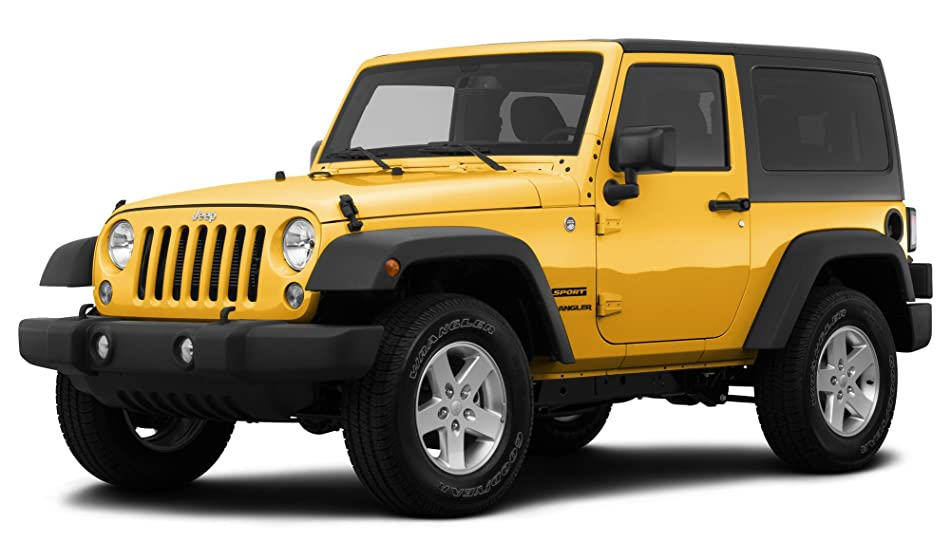 Amazon com: 2015 Jeep Wrangler Reviews, Images, and Specs