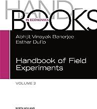 Handbook of Field Experiments (ISSN 2)