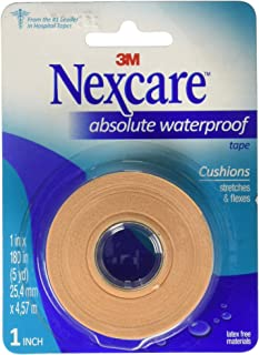 Nexcare Absolute Waterproof Tape