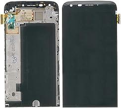 LG G5 H820 H830 H850 VS987 LS992 US992 LCD Pantalla Táctil Digitalizador Vidrio Completa con Marco Reemplazo y Herramientas (Negro)