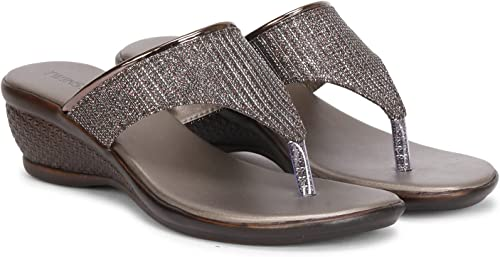 Twinsshoe Presents New Casual Comfot Wedge Heel Fashion Sandal for Womens and girls