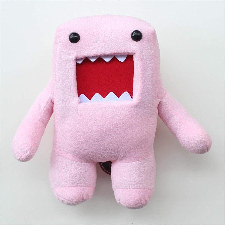 YRCBQJBE Stuffed Animal Cute Plush Brown latest Soft Max 90% OFF Toy Pin Doll