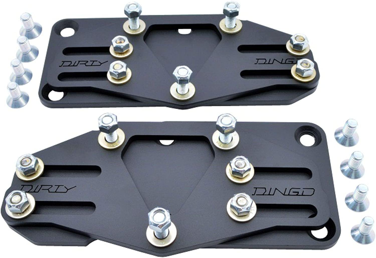 Dirty Dingo Motorsports Slider Limited Special Price SBC BBC S New Shipping Free Shipping Conversion to LS Engine