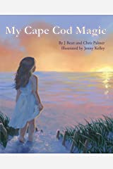 My Cape Cod Magic Paperback