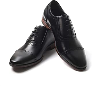 Best mens black and white tuxedo shoes Reviews