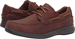 Bayside Steel Toe Lace-Up