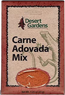 carne adovada mix