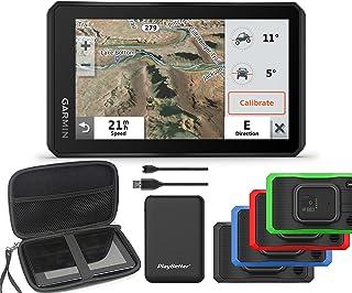 $614 » Garmin Tread (Base Edition) Powersport GPS Navigator   RideBetter Bundle with Trim Protectors, Protective Case & PlayBette...