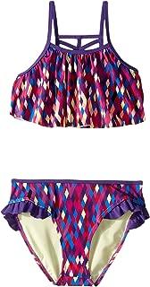 Appaman Kids Womens Hermosa Bikini Set (Toddler/Little Kids/Big Kids)