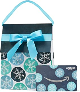 Amazon.com Gift Card in a Gift Bag