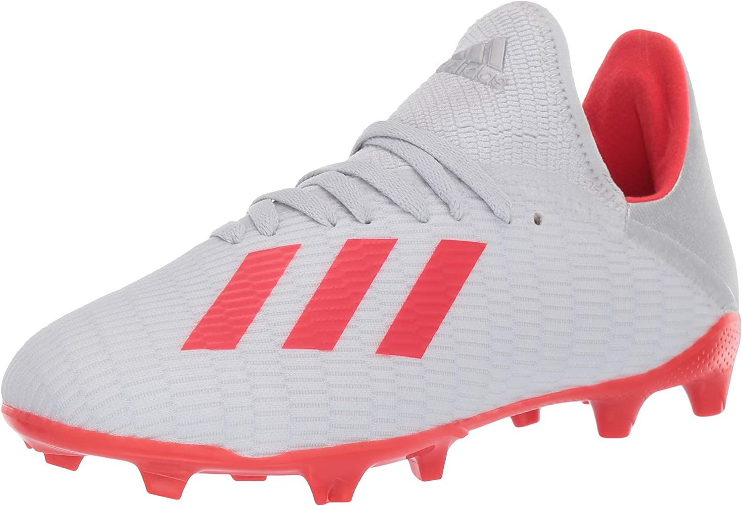 Adidas Kids' X 19.3 Firm Ground Soccer shoes