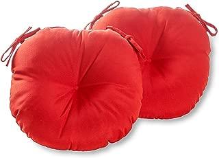 Best bistro set round cushions Reviews