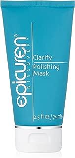 Epicuren Discovery Clarify Polishing Mask, 2.5 Fl Oz