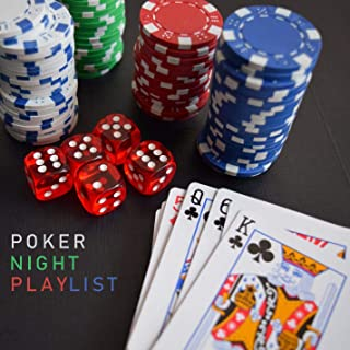 Friday Night is Poker Night
