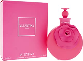 valentina valentino pink perfume