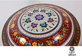 Шкатулка для украшений. Casket for jewelry EASTDREAM PALOV PLOV UZBEK Handmade Wood Wooden Uzbekistan Tashkent Samarkand Suzani Suzane Central Asian Зра. Узбекистан. Плов. Zira