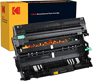 Kodak Supplies 185B330056 滚筒 30000 页 黑色 适用于 Brother HL5440 兼容 DR3300