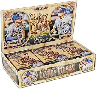 Best gypsy queen 2017 baseball cards Reviews