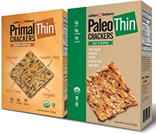 Best are there gluten free graham crackers Reviews
